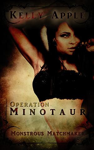 Operation Minotaur