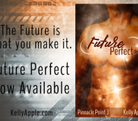 Future Perfect is now LIVE!
