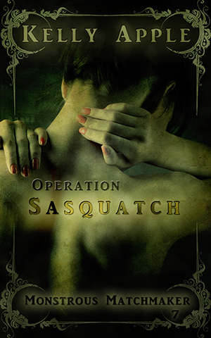 Operation Sasquatch