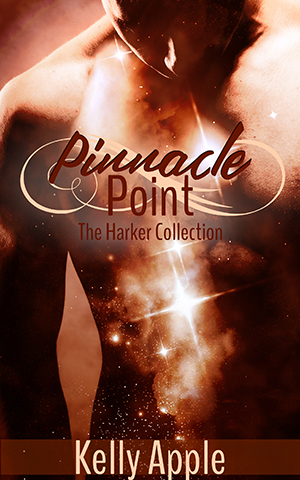 Pinnacle Point: The Harker Collection