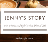 Slice of Life – Jenny Reynolds, Anderson High Wolves