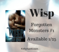 Wisp is HERE!