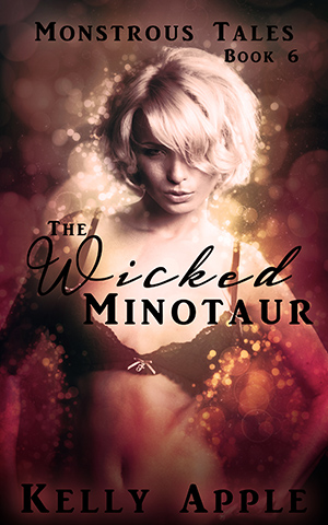 The Wicked Minotaur