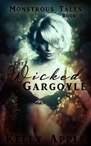 The Wicked Gargoyle