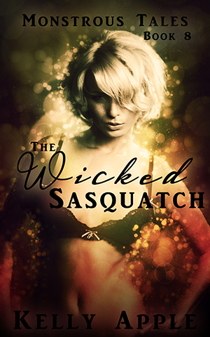 The Wicked Sasquatch