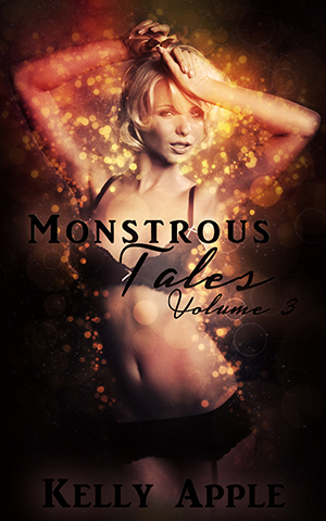 Monstrous Tales Volume 3