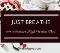Anderson High Wolves Short – Just Breathe