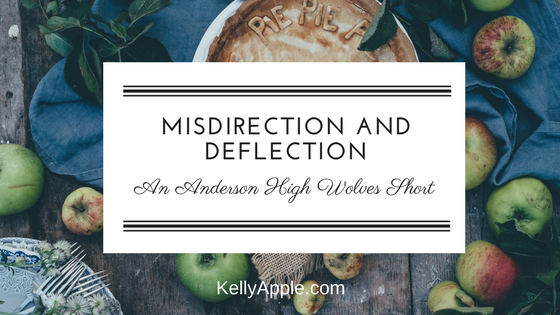 Misdirection and Deflection