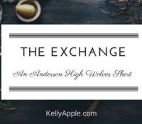 Anderson High Wolves Short – The Exchange