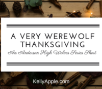 Anderson High Wolves Short – A Very Werewolf Thanksgiving