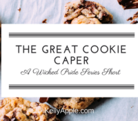 Wicked Pride Short – The Great Cookie Caper