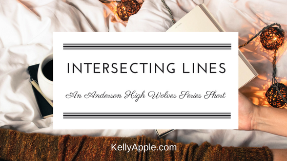Anderson High Wolves Series Short - Intersecting Lines featuring Jenny and Evan