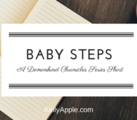 Demonkind Chronicles Short – Baby Steps
