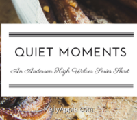 Anderson High Wolves Short – Quiet Moments