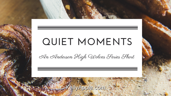 Quiet Moments - An Anderson High Wolves Short featuring Lane and Matty