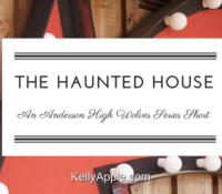 Anderson High Wolves Short – The Haunted House