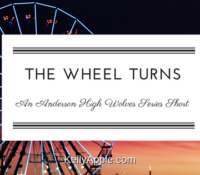 Anderson High Wolves Short – The Wheel Turns