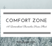 Demonkind Chronicles Short – Comfort Zone