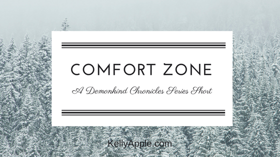 Comfort Zone - A Demonkind Chronicles Series Short featuring Evie