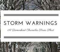 Demonkind Chronicles Short – Storm Warnings