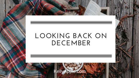 Looking Back on December