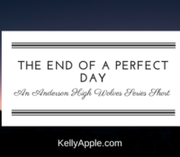 Anderson High Wolves Short – The End of a Perfect Day