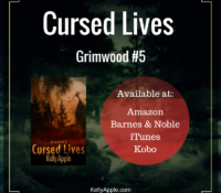 Grimwood #5 is NOW AVAILABLE!