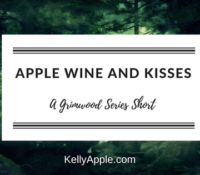 Grimwood Short – Apple Wine and Kisses