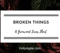 Grimwood Short – Broken Things