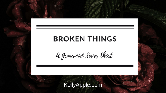 Broken Things - A Grimwood Series Short featuring Isobel and Cade