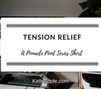 Pinnacle Point Short – Tension Relief