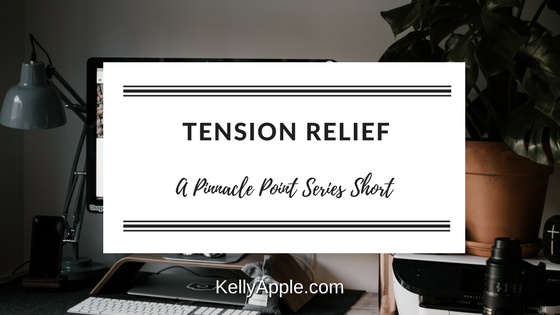 Tension Relief - A Pinnacle Point Series Short featuring Logan and Jenna