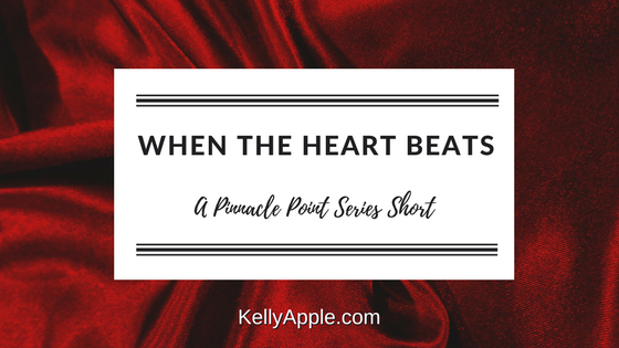 When the Heart Beats - A Pinnacle Point Series Short featuring Maisie and Zane