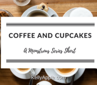 Monstrous Short – Coffee and Cupcakes