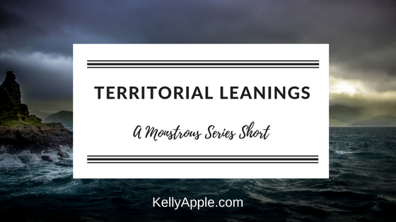 Territorial Leanings - A Monstrous Series Short featuring Thisseral and Io