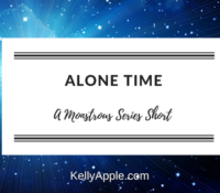 Monstrous Short – Alone Time