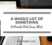 Pinnacle Point Short – A Whole Lot of Something