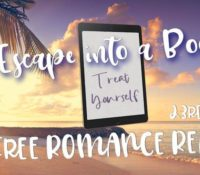 Stuff Your Ereader with the Escape into Books Freebie Event!