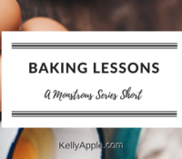 Monstrous Short – Baking Lessons