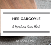 Monstrous Short – Her Gargoyle