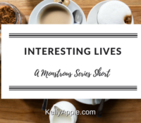 Monstrous Short – Interesting Lives