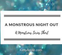 Monstrous Short – A Monstrous Night Out