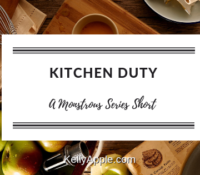 Monstrous Short – Kitchen Duty