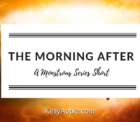 Monstrous Short – The Morning After