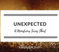 Monstrous Series Short – Unexpected