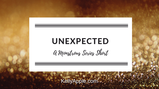 Unexpected - A Monstrous Series Short featuring Ari