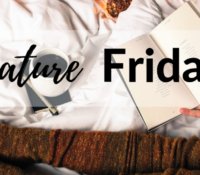 Feature Friday – Ghost of a Chance