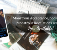 Monstrous Revelations 4 OUT NOW!