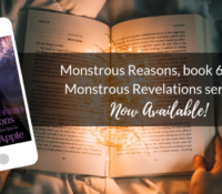 Monstrous Revelations 6 Out Now!