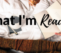 What I'm Reading – The WOW, I read a lot of Sci-Fi Romance Edition
